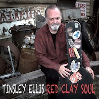 Red Clay Soul CD